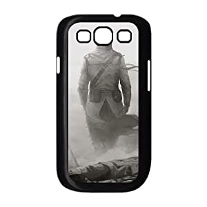 Assassin'S Creed Ii Samsung Galaxy S3 9 Cell Phone Case Black Phone Accessories JS0CT6776
