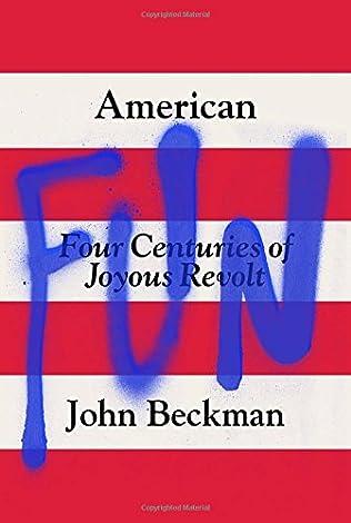 book cover of American Fun