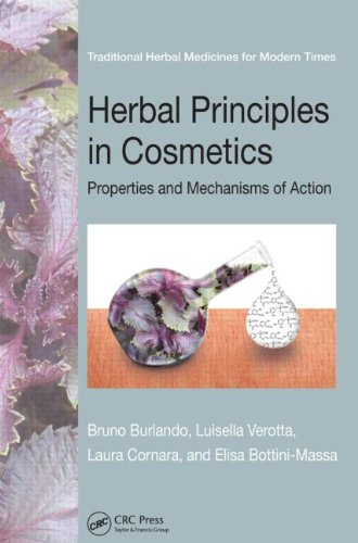 Herbal Principles in Cosmetics: Properties and Mechanisms of Action (Traditional Herbal Medicines fo