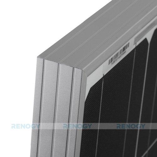 Renogy Rng 100dx2 2 Piece 100w Monocrystalline