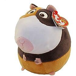 Ty Norman - Hamster reg