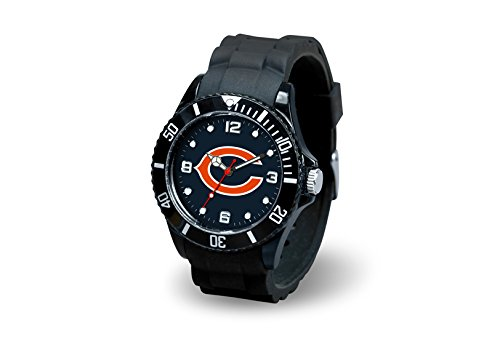 Chicago Bears Jewelry - Rico Industries NFL Chicago Bears Spirit Watch