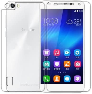 BST-US Anti-scratch protective film made of bulletproof glass for COOLPAD 9976A Smartphone