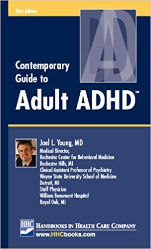 Adult canada guide