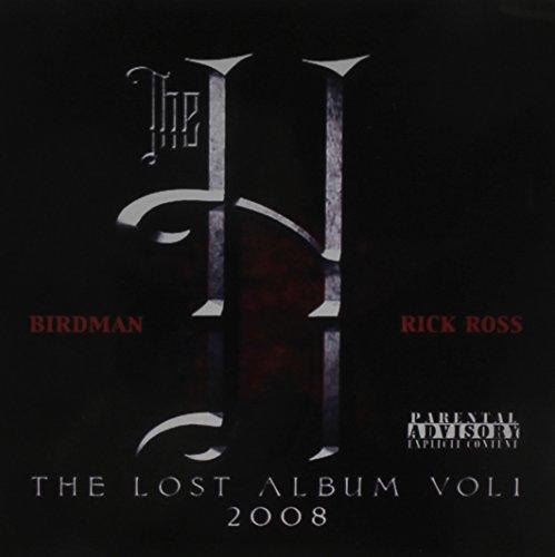 Lost Album 1