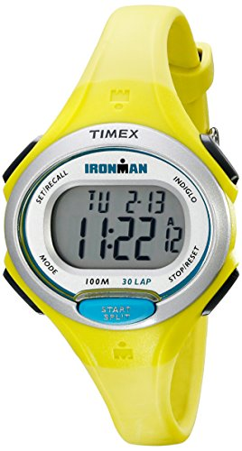 Timex Ironman Essential 30 Mid-Size Watch (Ironman For Girls Watch Timex)