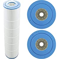Filbur FC-0800 Antimicrobial Replacement Filter Cartridge for Jandy CL 340 Pool and Spa Filter