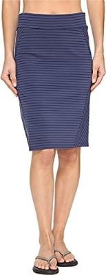Toad&Co Womens Transita Skirt
