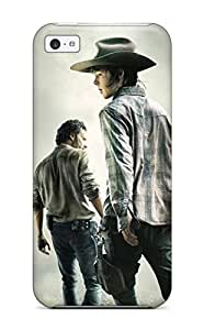 For Iphone 5c Fashion Design The Walking Dead 2014 Case 8956452K26123629