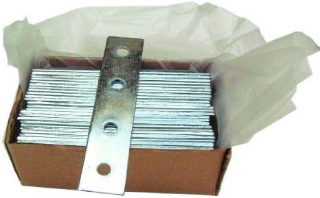 lat/ón Envejecido Prym/ Metal 5/mm 40/Piezas /Ojales y Arandelas