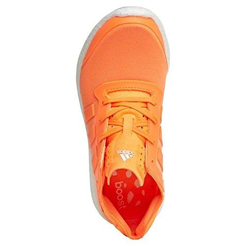 De Para Naranja Mujer Adidas Sintético Zapatillas Material Zqn8xwI750
