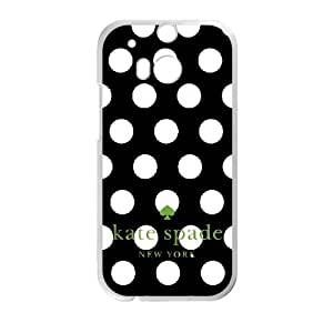 HTC One M8 Kate Spade pattern design Phone Case HKS1128654