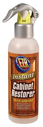 8oz - Instant Cabinet Restorer- Kitchen Makeover in a Bottle