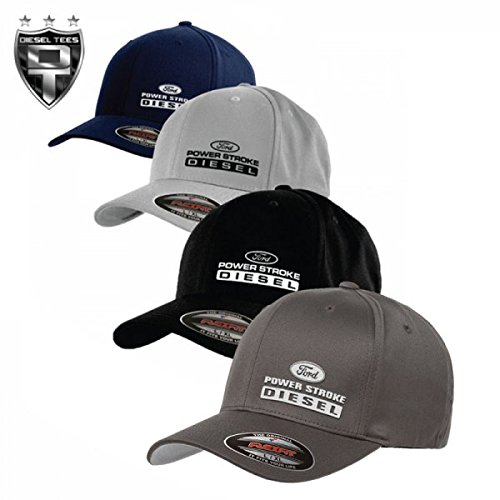 37e25331191 Ford Power Stroke Flex Fit Hats - Buy Online in Oman.   Apparel Products in  Oman - See Prices, Reviews and Free Delivery in Muscat, Seeb, Salalah,  Bawshar, ...