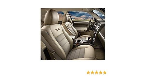 Amazon 2009 2012 Chrysler 300 Seat Covers Katzkin Leather