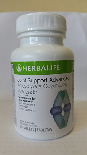 Expert choice for herbalife joint support advanced