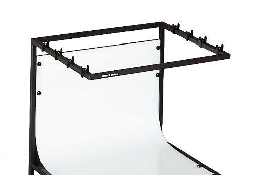 Kaiser 205934 20 x 19'' Holding Frame (Black) by Kaiser