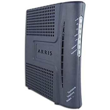ARRIS TM602G DRIVER FOR MAC DOWNLOAD