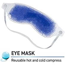 TheraPearl Color Changing Eye Mask