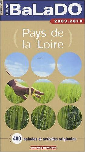 En ligne Pays de la Loire pdf, epub