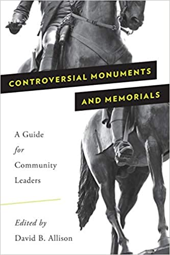 Off Charts Thousands Of Us Locales >> Controversial Monuments And Memorials American Association For