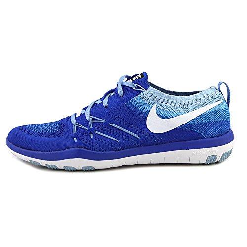 Sport Nike Chaussures 401 Femme de Bleu 844817 IUxwI