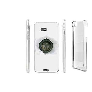 FUNDA CARCASA FOCA NEL BUCO PARA HTC DESIRE 600