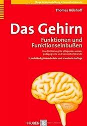 Das Gehirn. Funktionen und Funktionseinbußen