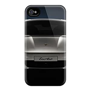 High Quality Xianshishop 2010 Porsche Panamera 5 Skin Cases Covers Specially Designed For Iphone - 6