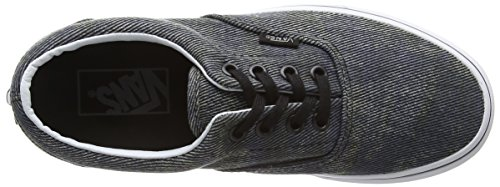 Top Schwarz Unisex Low Navy Acid Sneakers Vans Denim Erwachsene Black Era w7IxpB