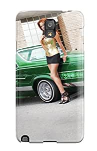 AMGake Slim Fit Tpu Protector JURTKrE2568aaBYB Shock Absorbent Bumper Case For Galaxy Note 3