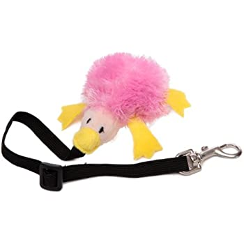 Marshall Bungee Ferret Toy, Assorted Colors