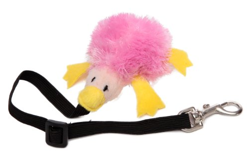Ferret Pet Bell Marshall - Marshall Bungee Ferret Toy, Assorted Colors