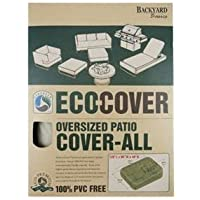120 Cover All Patio Cvr Taupe