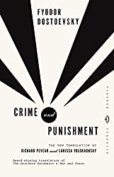 Crime and Punishment (Vintage Classics)