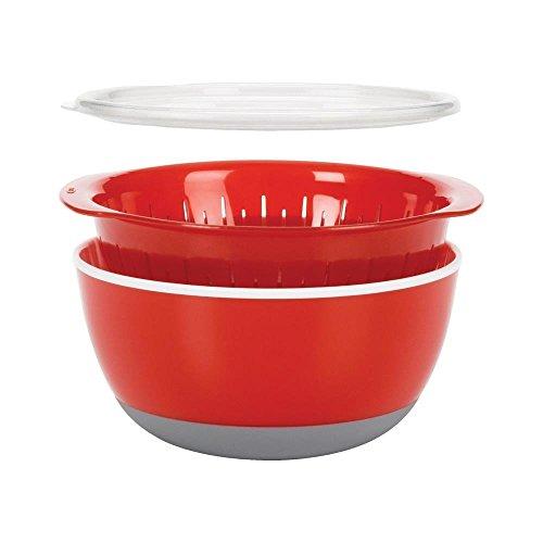 OXO Piece Bowl Colander Medium