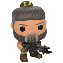 Funko POP Games Gears of War Oscar Diaz Action Figure