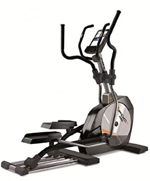 BH Fitness i.FDC 19 Bicicleta elíptica G866