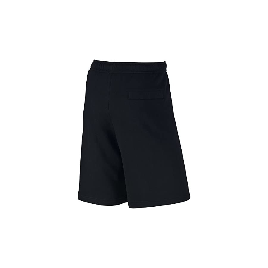 NIKE Men's Sportswear Fleece GX Shorts