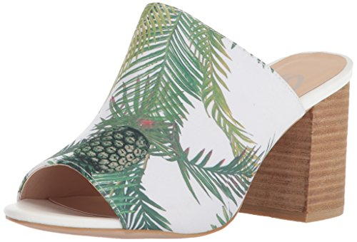 Picture of Sbicca Women's Panorama Heeled Sandal