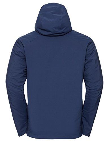 Uomo Giacca Vaude Cobalt Jacket Carbisdale w0TqAP