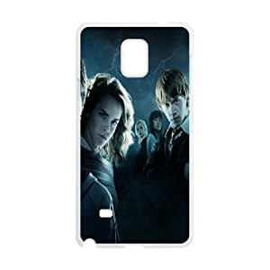 Generic Case Harry Potter For Samsung Galaxy Note 4 N9100 Q2A2128021