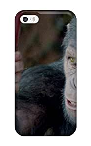 meilinF000Cute Appearance Cover/tpu RkcljWd779ASYfy Dawn Of The Planet Of The Apes Case For ipod touch 4(3D PC Soft Case)meilinF000