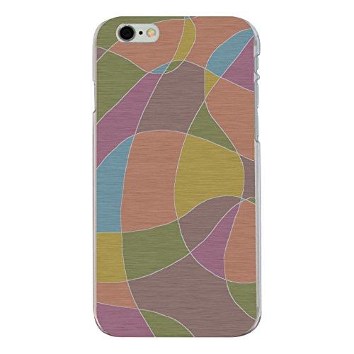 "Disagu Design Case Coque pour Apple iPhone 6s Plus Housse etui coque pochette ""Patchwork"""