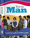 img - for Young Man: Christian Boy's Guide to Teenage Sexuality book / textbook / text book