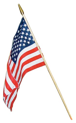 Flag Small American (Camco 45491 12
