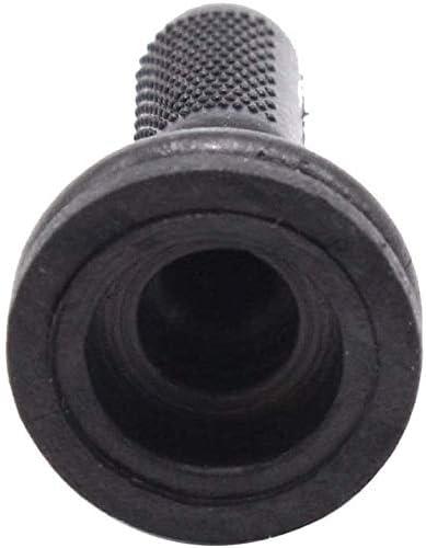 Juego de 2 botones interiores para espejo retrovisor manual Takpart 1507431