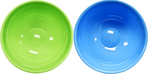 purple and blue dishes - 6