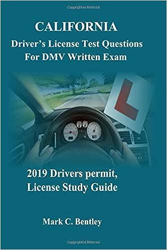 getting drivers permit in california