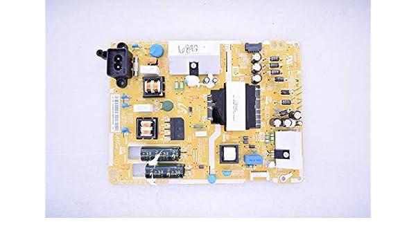 UN40J5200AF L40MSF_FHS BN44-00851A Placa de Fuente de alimentación para Samsung 6892: Amazon.es: Electrónica